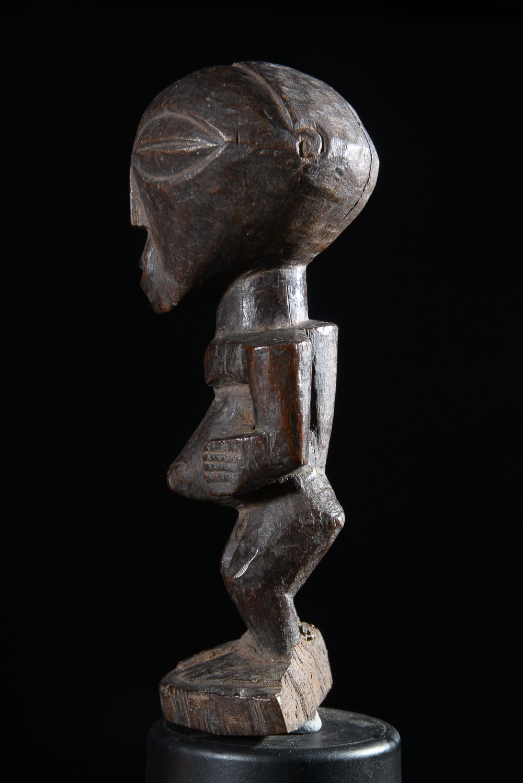 Fetiche Nkishi amulette - Songye - RDC Zaire - Fetiches africains