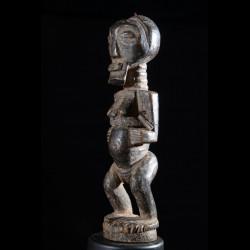 Fetiche Nkishi Amulette - Songye - RDC Zaire