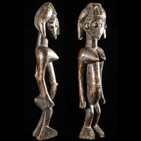 Statuette de fertilité - Bambara / Minianka - Mali