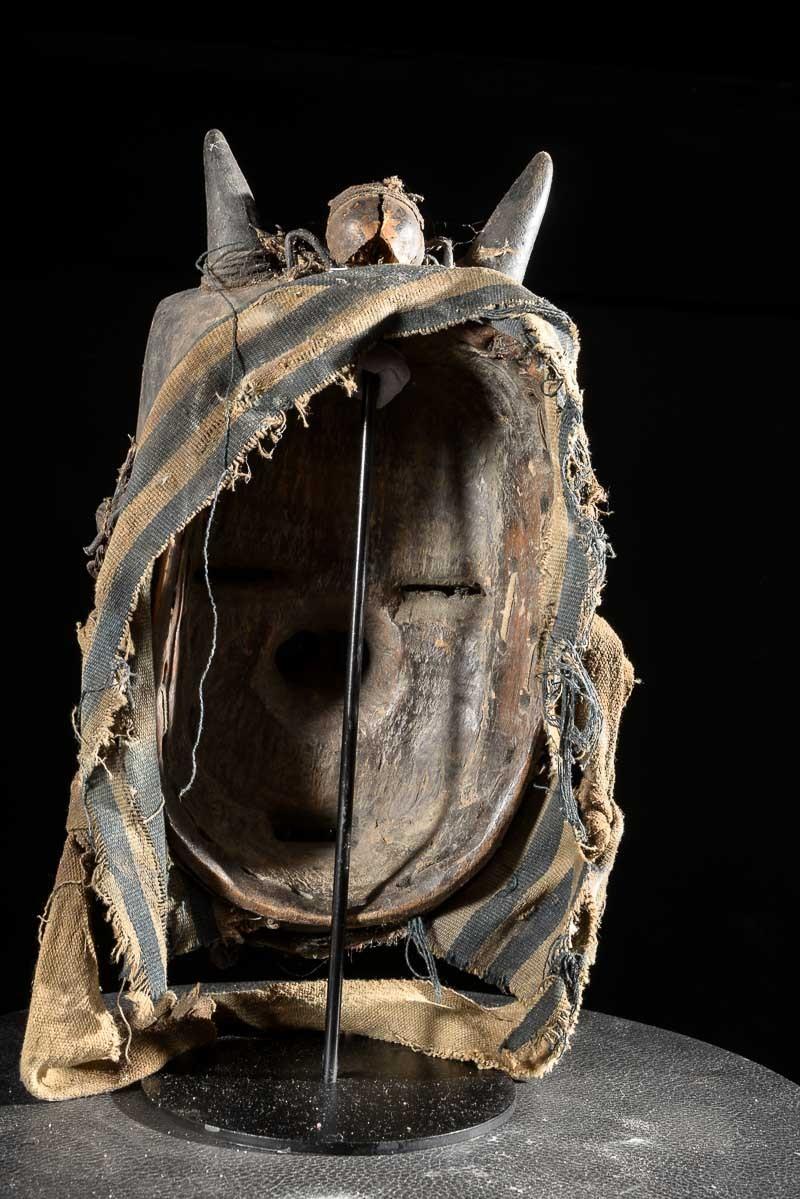 Masque Bakorogui - Toma / Loma - Sierra Leone