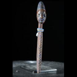 Poupée Eshu Omolangidi - Fali - Cameroun