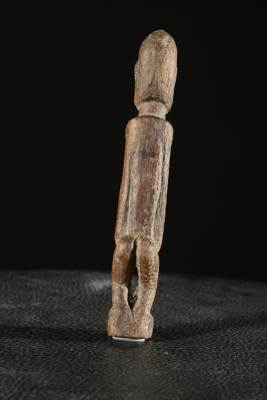 Amulette figurant un Nommo - Dogon - Mali