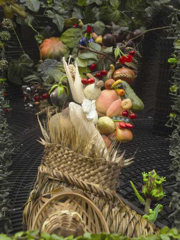 Tirage Photo - Arcimboldo - Bernard Pras