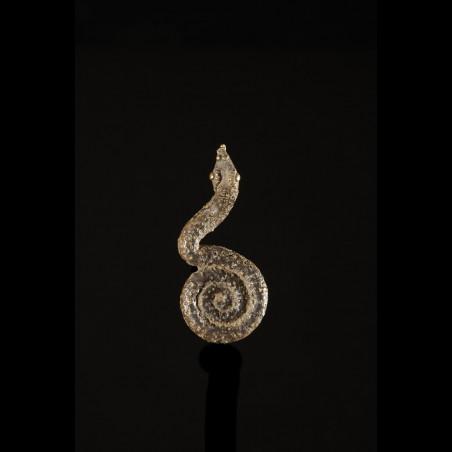 Pendentif Serpent Debira -...