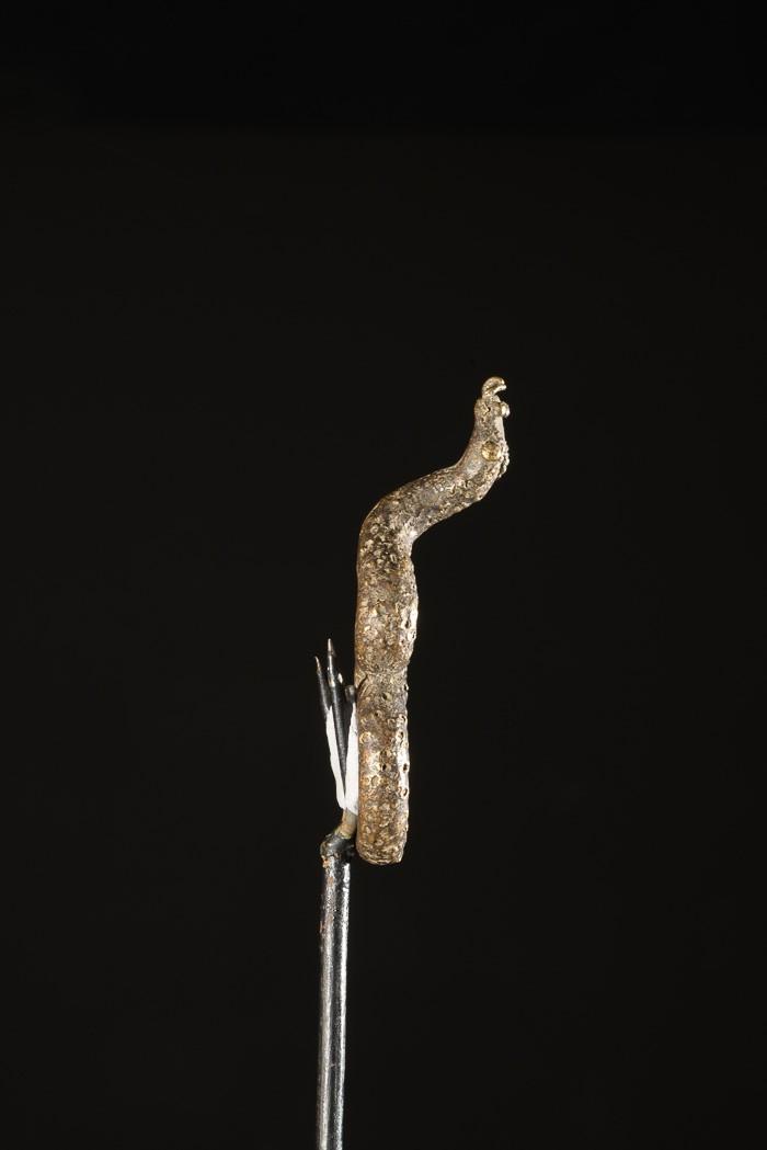 Pendentif Serpent Debira - Gan - Burkina Faso