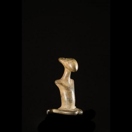 Statuette Genie...