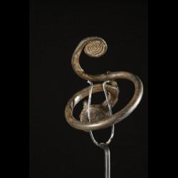 Bracelet Serpent - Gan - Burkina Faso