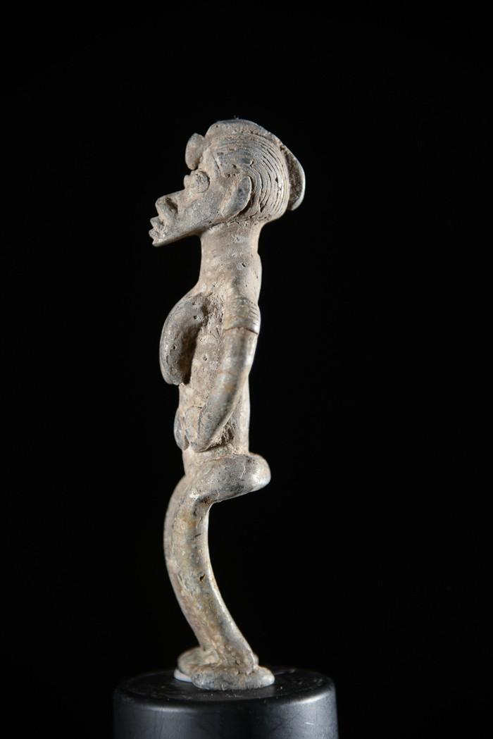 Statuette Tugubele - Senoufo - Côte d'Ivoire