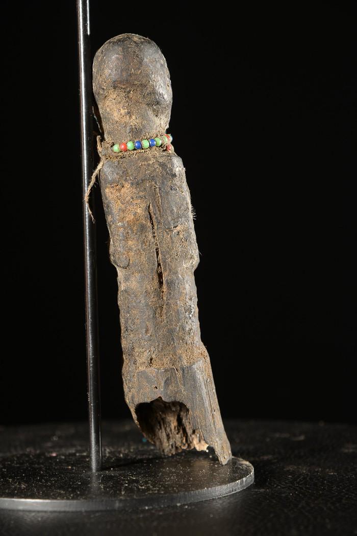Masque zoomorphe - Winiama - Burkina Faso