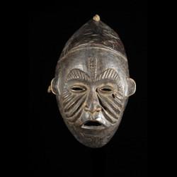 Collier ethnique - Nuppe - Nigeria