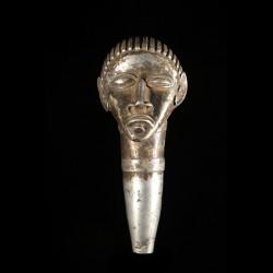 Statue Bateba Tibala janiforme - Lobi - Burkina Faso