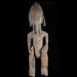 Statue ancetre Jukun - Nigeria