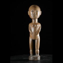 Statue cultuelle - Tsonga / Nguni - Mozambique / Afrique du sud