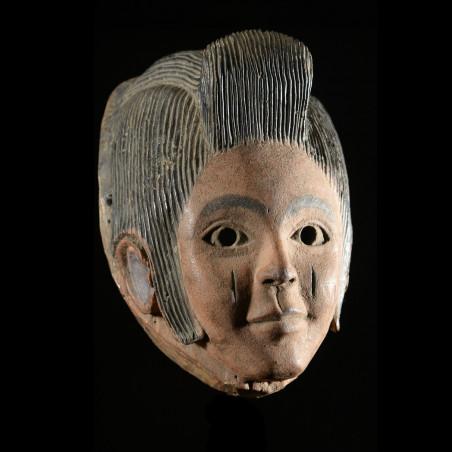 Masque Facial Baoule