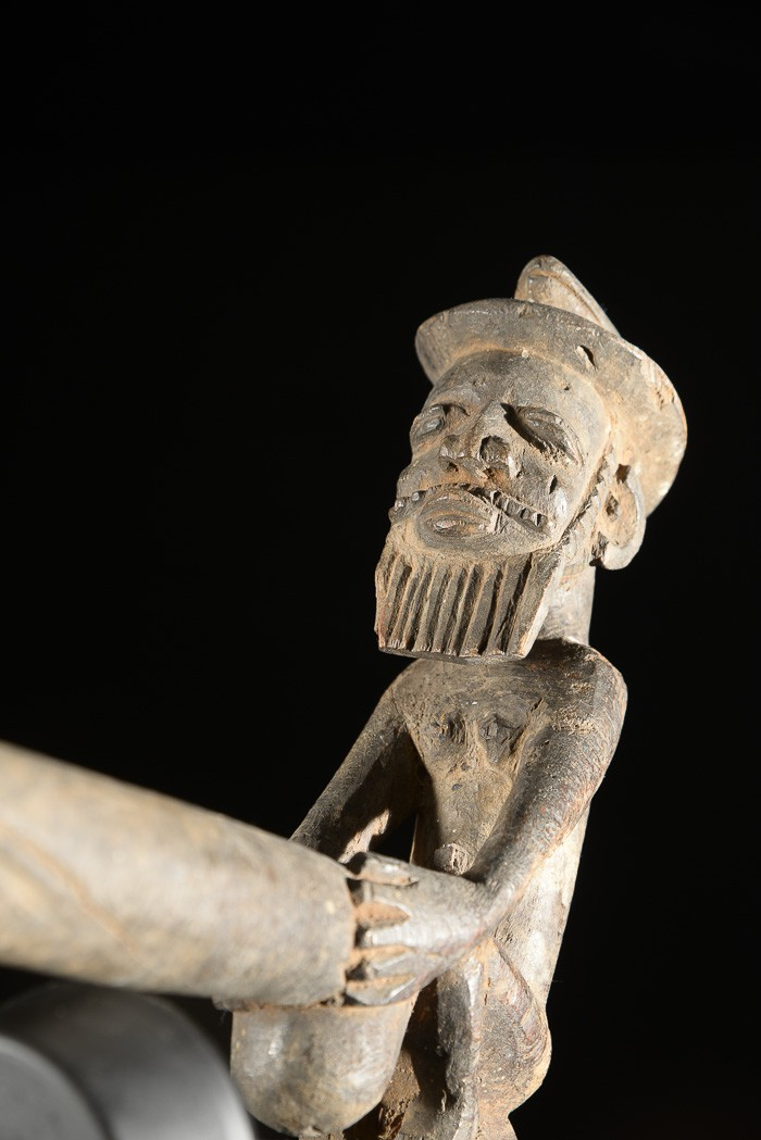 Statue Eshu Elegba - Yoruba - Nigeria