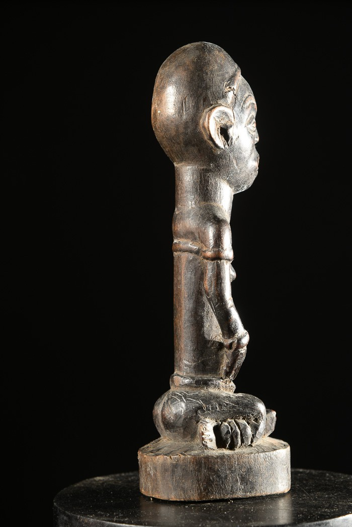 Statuette d'ancêtre - Kongo - RDC Zaire