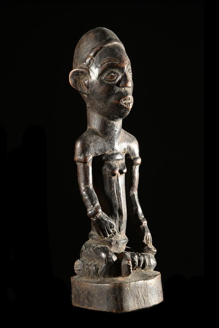 Statuette Kongo - Kuba - RDC Zaire