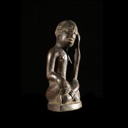Statuette ancetre - Kuba - RDC Zaire