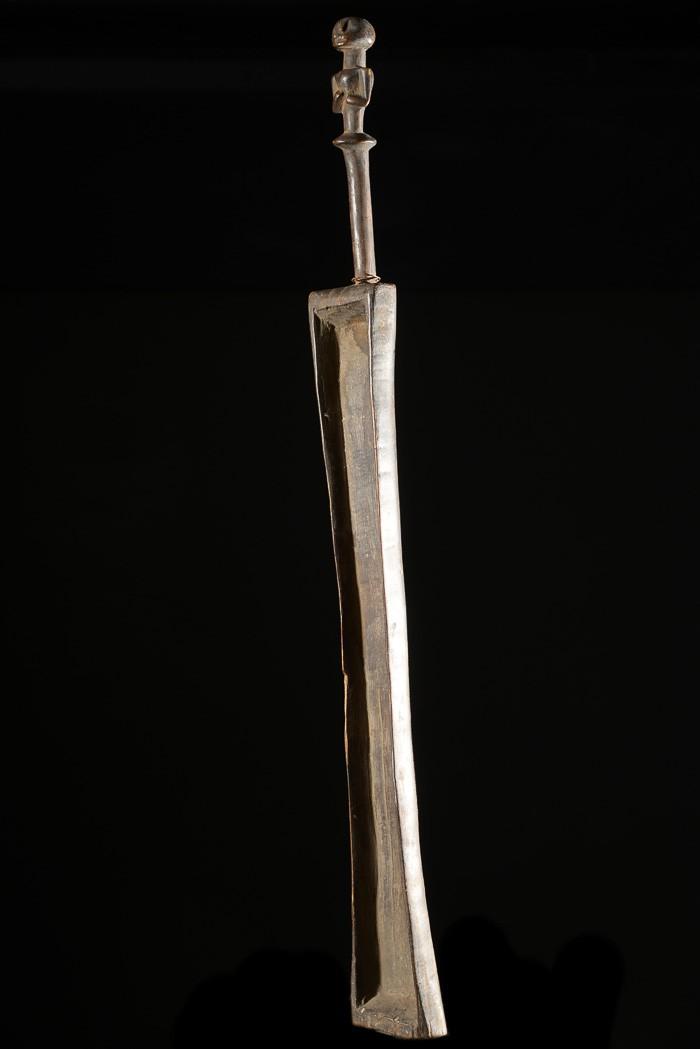 Cithare en bois - Kwere - Zaramo - Tanzanie