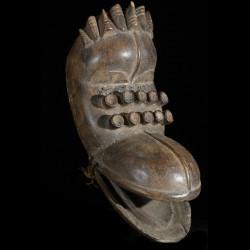 Masque de Ceremonie - Grebo / Kran - Liberia