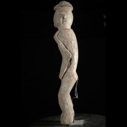 Statue anthropomorphe - Chamba - Nigeria - Statues africaines