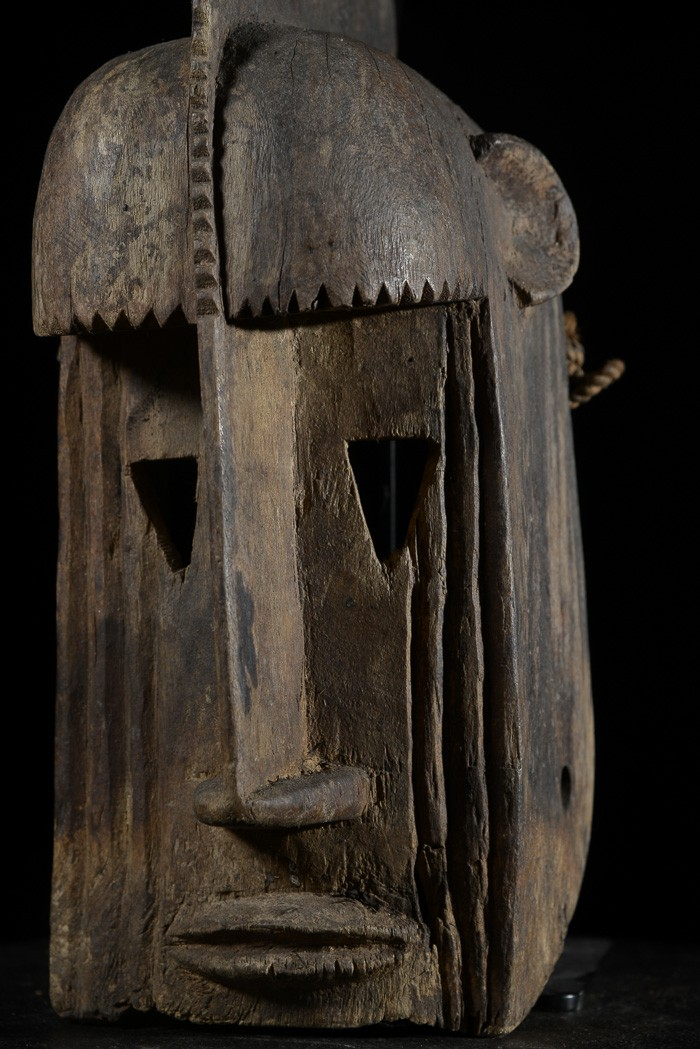 Masque à lame - Dogon - Mali