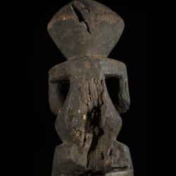 Statue Tadep Kike - Mambila - Nigeria