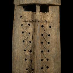 Grand masque Molo - Mossi / Gurunsi - Burkina Faso