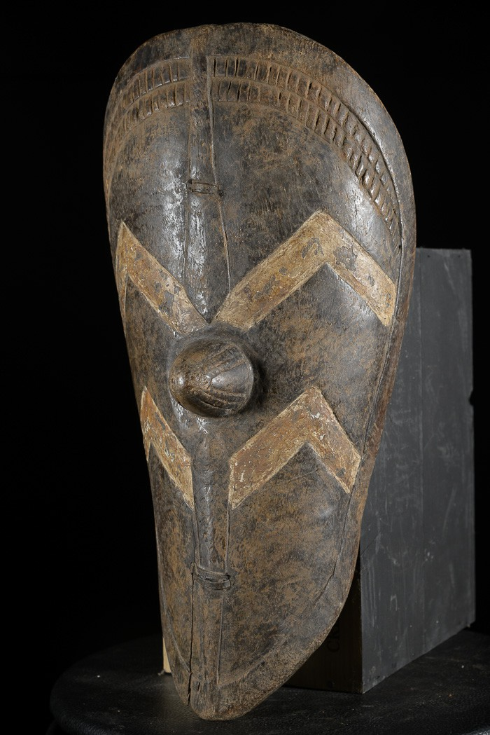 Bouclier Tutsi / Hutu - Rwanda - Boucliers