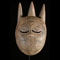 Masque Ekpo - Eket - Nigeria