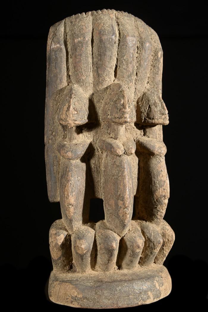 Statuette autel - Dogon - Mali