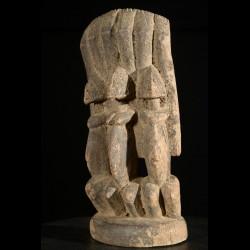 Porte sculptée - Dogon - Mali