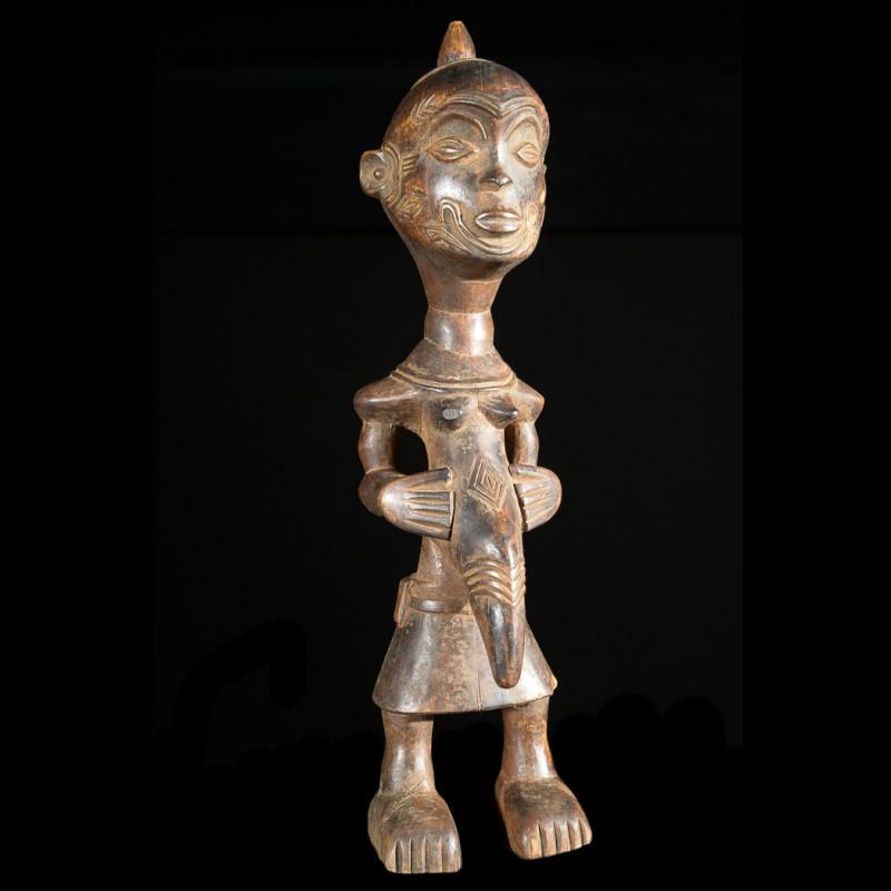 Feminite de Charme Chibola - Lulua / Luluwa - RDC Zaire