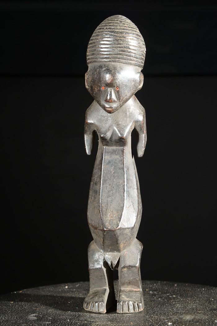 Statuette Kudu - Zande - RDC Zaire - Statues Africaines