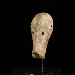 Masque Zandé - Azande / Zande - RDC Zaire