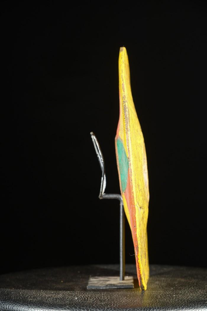 Disque de bras polychrome - Bidjogo / Anaki - Guinée Bissau