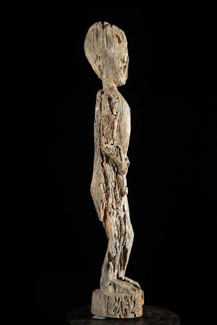 Statuette génie Mahafaly - Vazimba - Madagascar