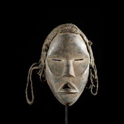 Masque féminin - Dan - Liberia