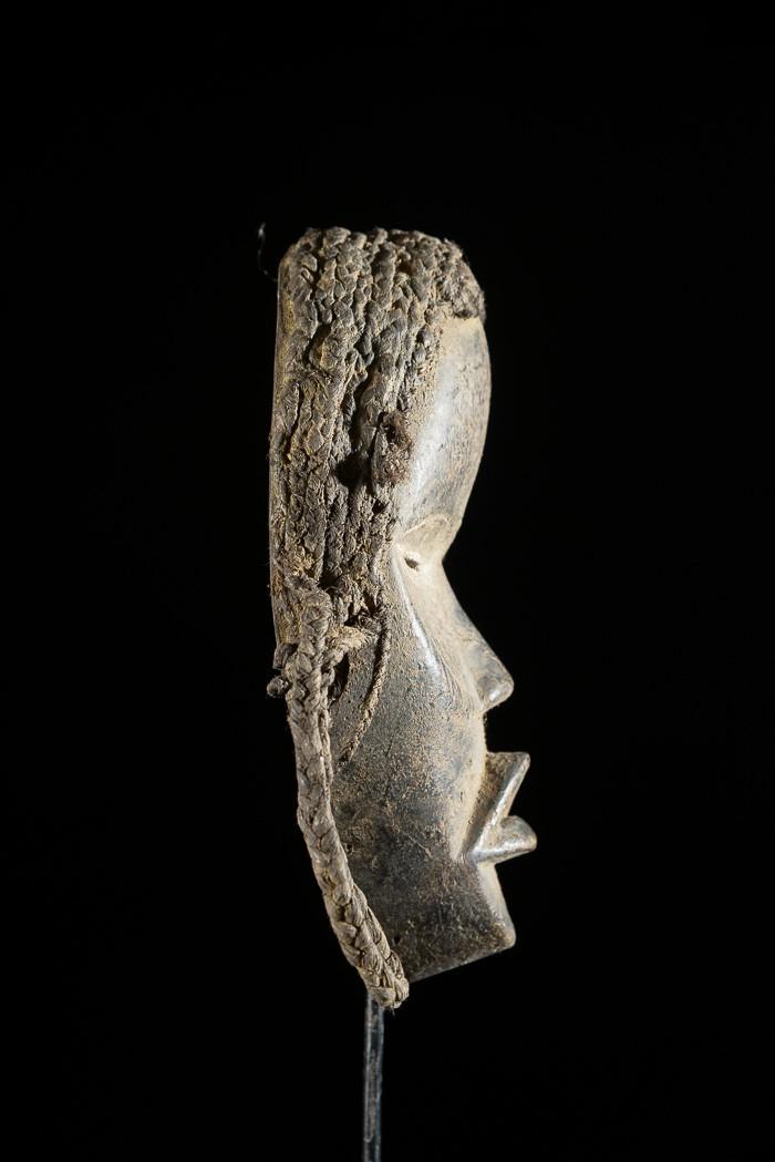 Masque masculin - Dan - Liberia