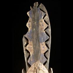 Masque à lame - Dogon - Mali