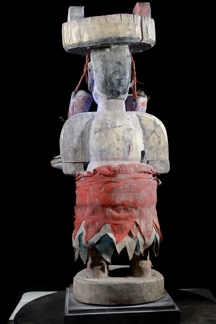 Figurine Mami Wata - Ewe - Togo