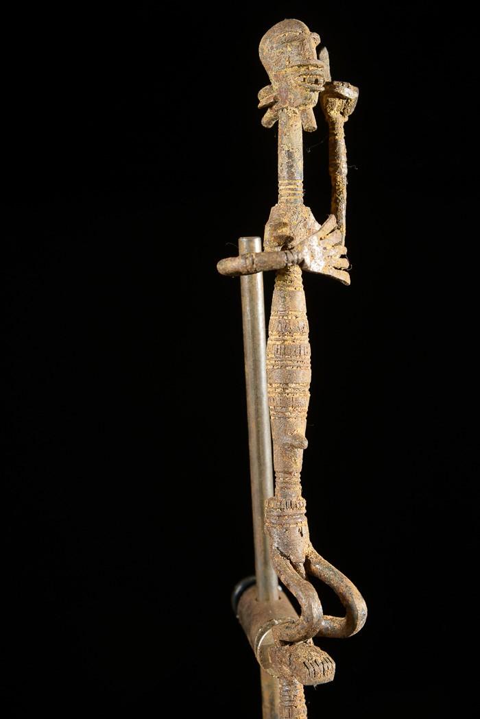 Fer Rituel - Dogon - Mali