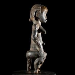 Gardien de reliquaire Biery - Fang - Gabon