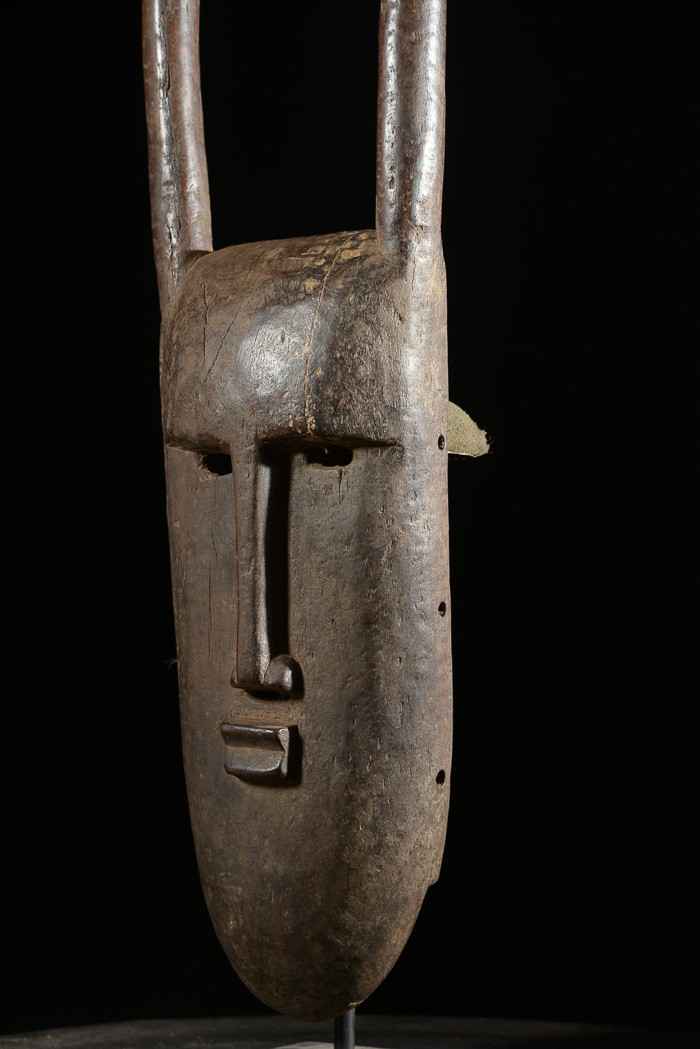 Masque lame du Kore - Bambara / Bamana - Mali