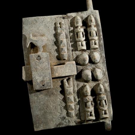 Porte / Volet de grenier- Dogon - Mali