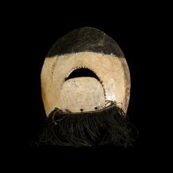 Masque zoomorphe requin - Bidjogo - Guinée Bissau