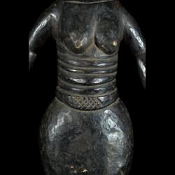 Statuette de fertilité - Mendé - Sierra Leone