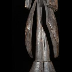 Statue Iagalagana - Mumuye - Nigeria - Statues africaines