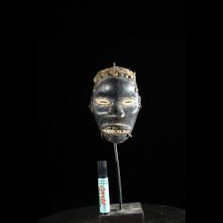 Masque passeport - Bete / Gouro - Côte d'Ivoire