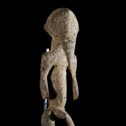 Statue Mbir - Kaka - Cameroun / Nigeria